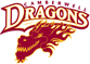 Camberwell Dragons logo