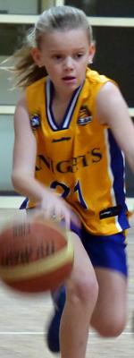 Ivanhoe Knights player