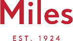 Miles Real Estate logo